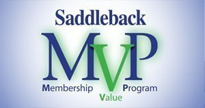 Saddleback - MVP Maintenance Programs