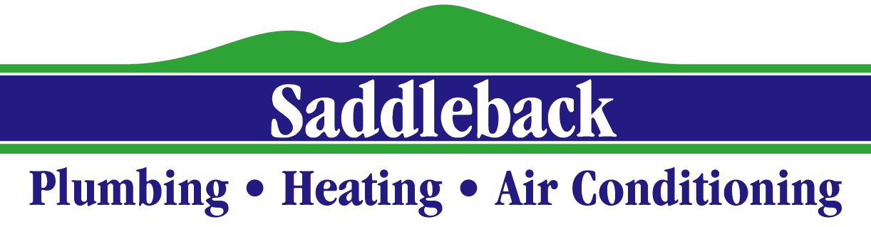 Saddleback Plumbing