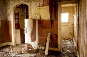 rusty-home-water-heater